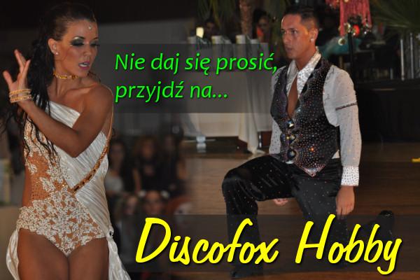 Discofox Hobby Kraków