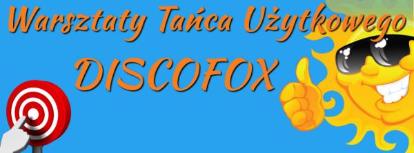 discofox Kraków